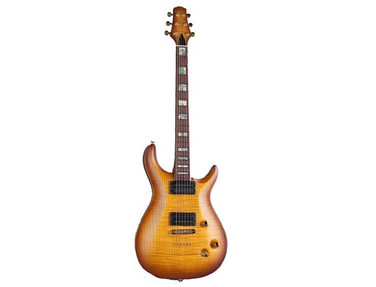Carvin CT6M