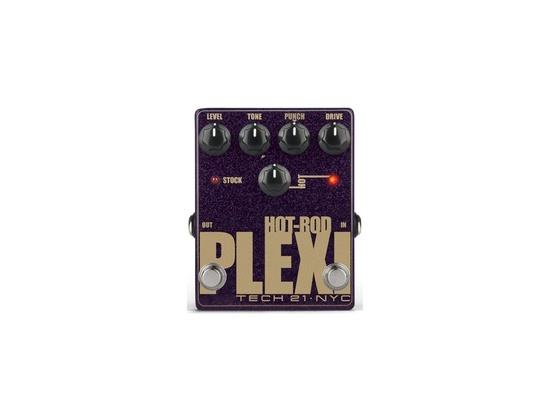 tech 21 Hotrod Plexi