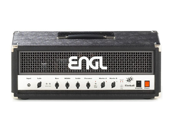 ENGL E625 Fireball 60 Head