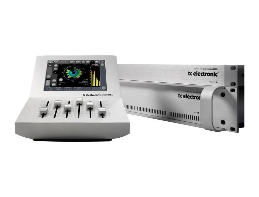 tc electronic Mastering 6000 MKII