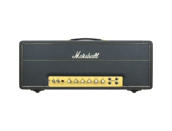 Marshall Super Lead 100-Watt Head