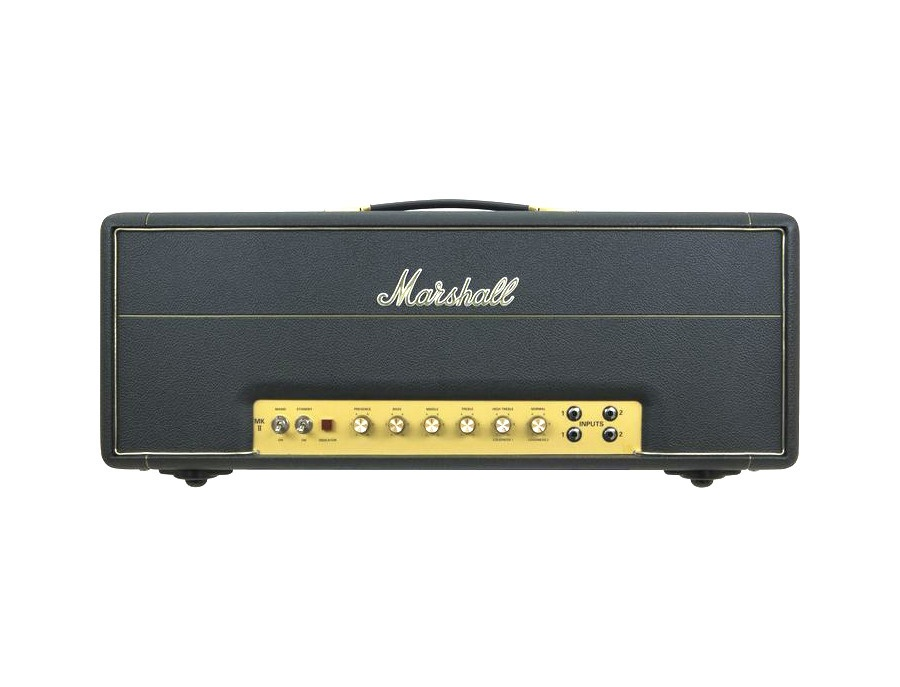 Marshall super lead 100 watt head xl