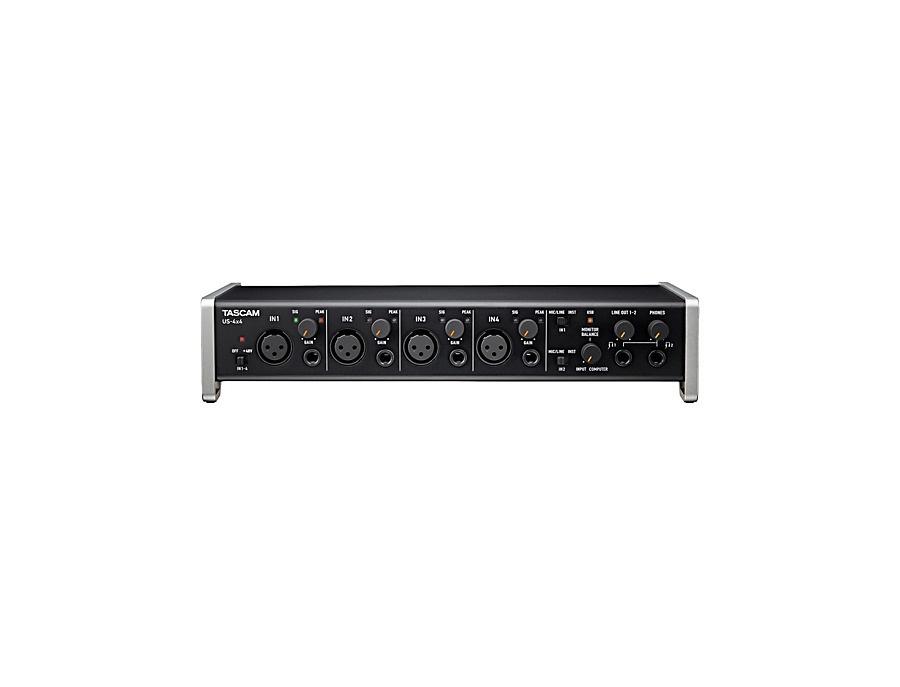 TASCAM US-4x4 USB Audio Interface