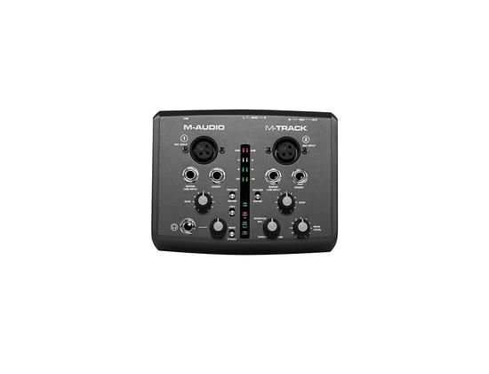 M-Audio M-Track with Ignite