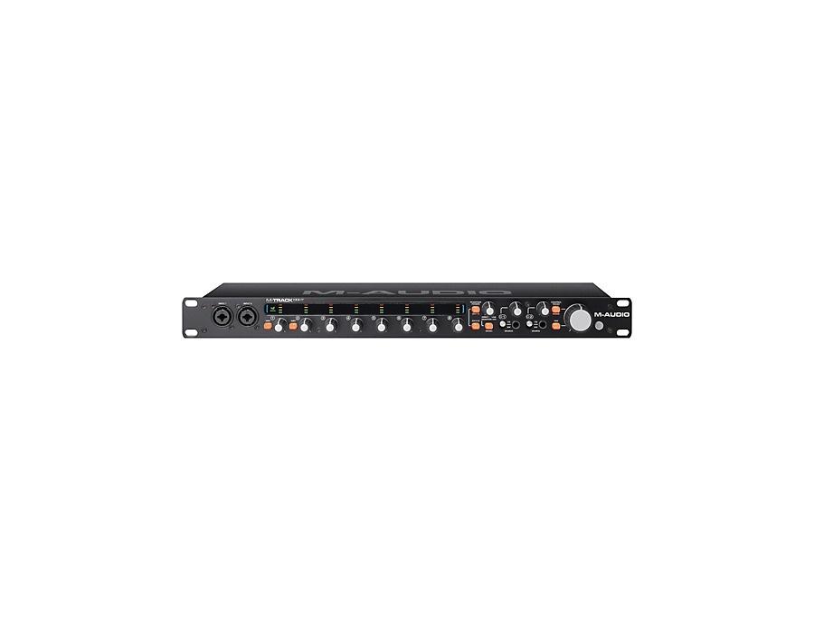 M-Audio MTRACK Eight