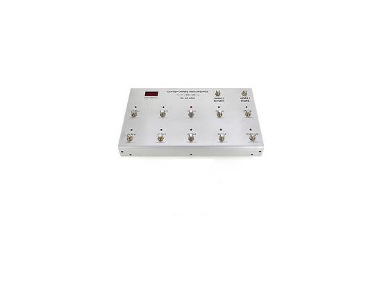 Custom Audio Electronics RS-10 MKII