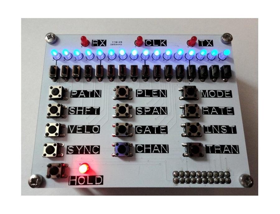 ARPIE MIDI Arpeggiator