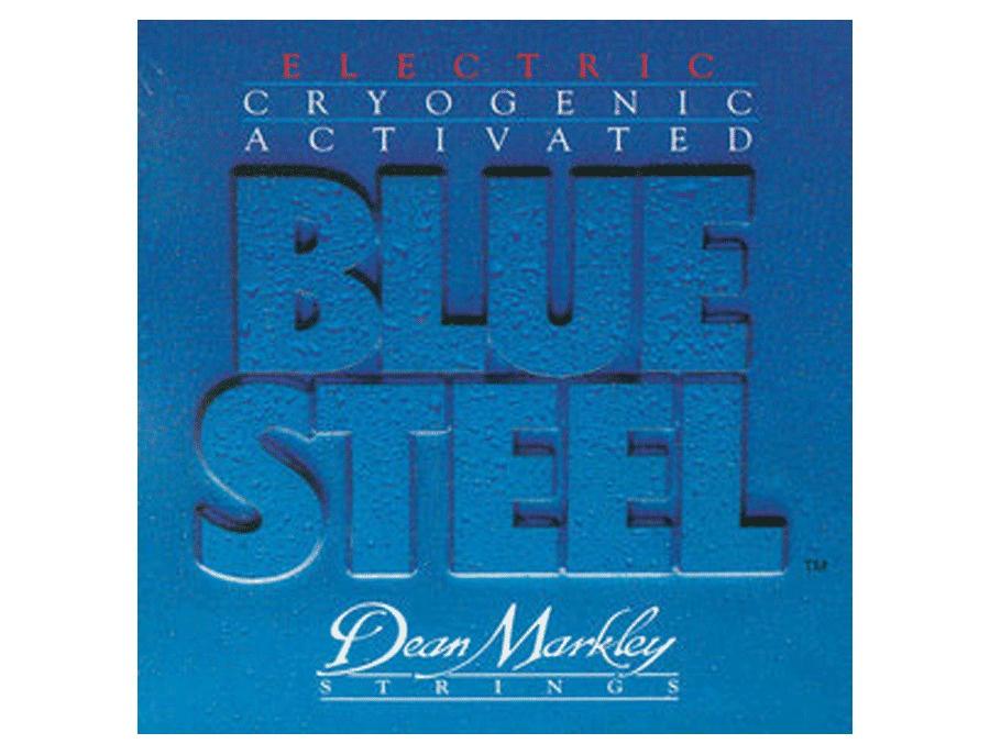 Dean markley blue steel xl