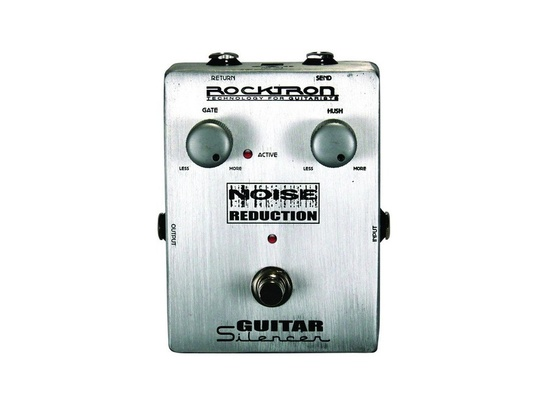 Rocktron Guitar Silencer
