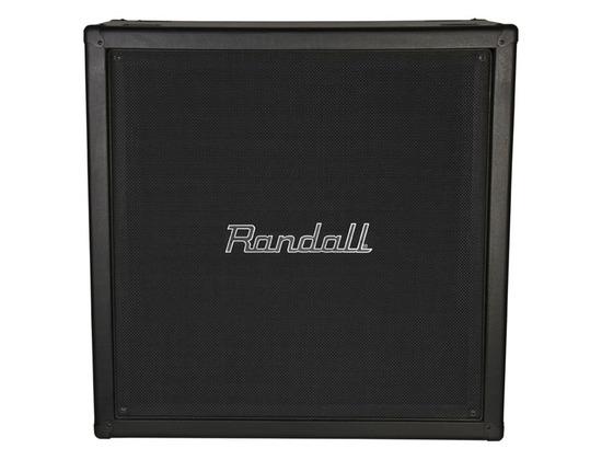 Randall 4x12 Cabinet