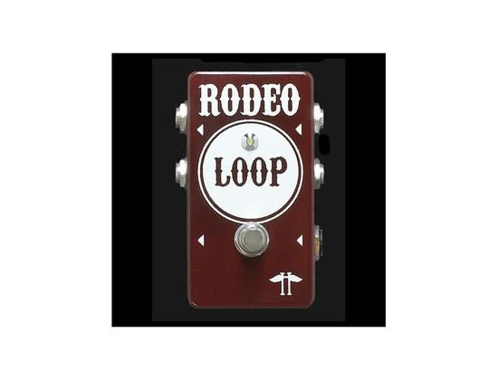 Heavy Electronics Rodeo Loop