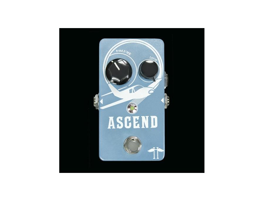 Heavy Electronics Ascend