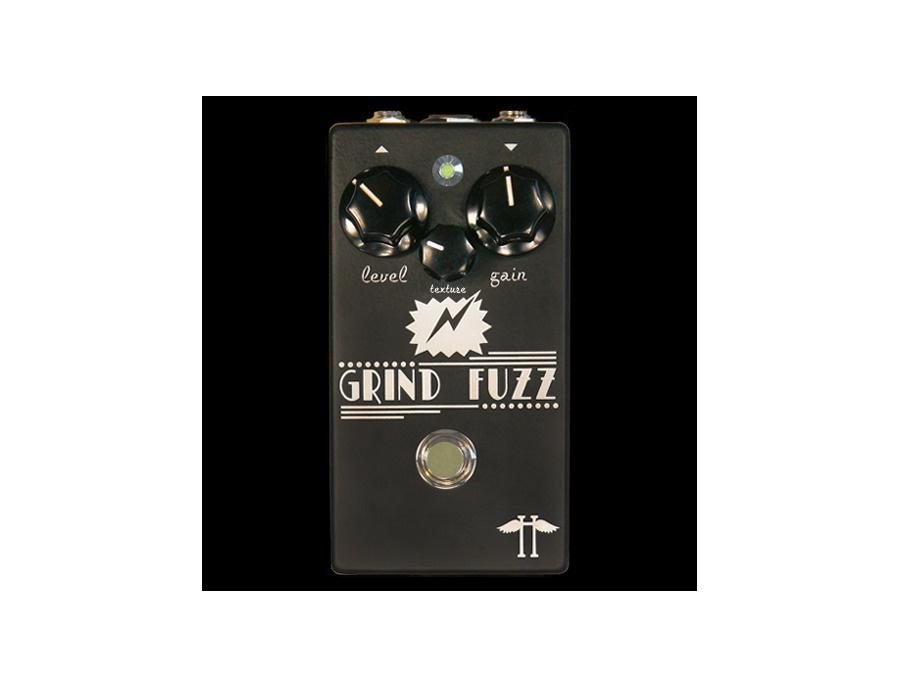 Heavy Electronics Grind Fuzz