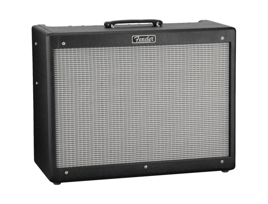Fender hot rod deluxe iii 40w 1x12 tube guitar combo amp xl