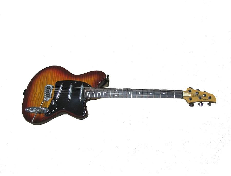 Ibanez talman electric guitar xl