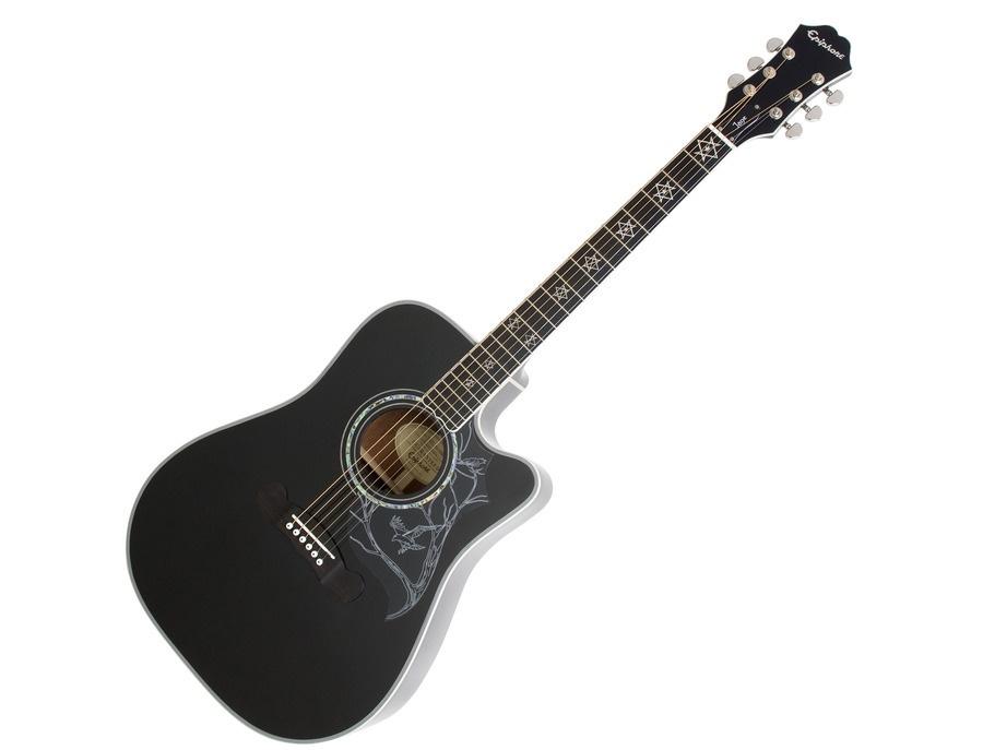 Epiphone Dave Navarro Signature Acoustic
