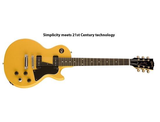Gibson Robot Les Paul Jr. Special