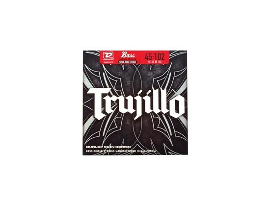 Dunlop Robert Trujillo Icon Series Signature Bass Strings