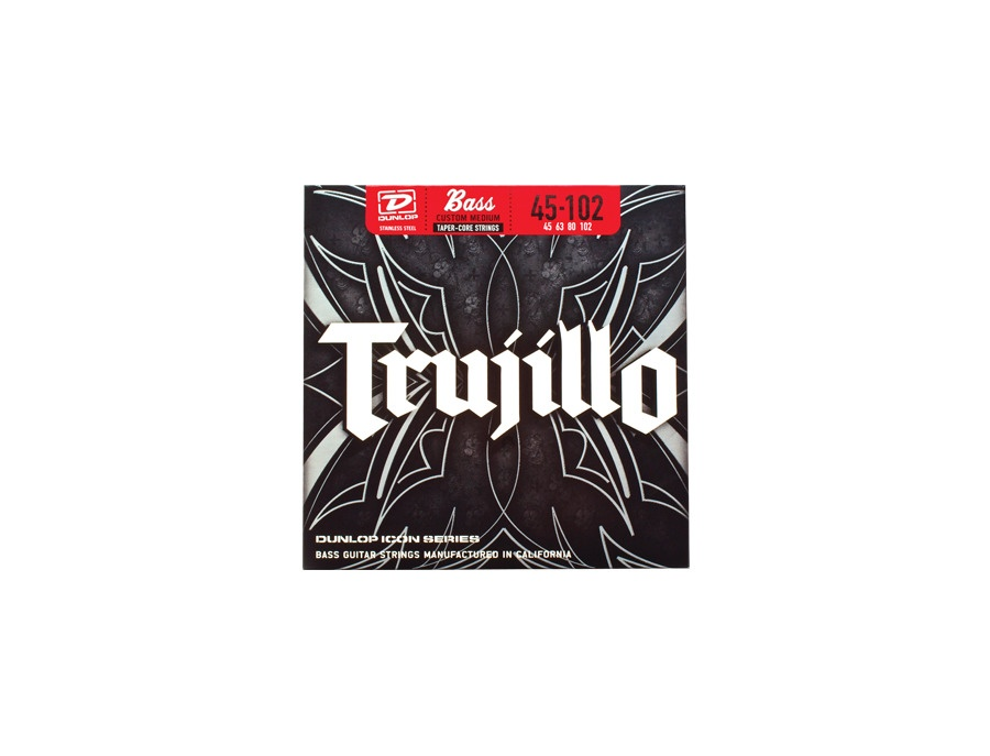 Dunlop Robert Trujillo Icon Series Signature Bass Strings
