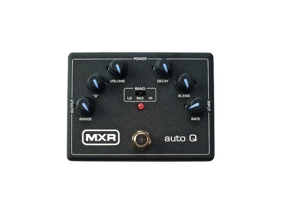 MXR Auto Q Envelope Filter M120