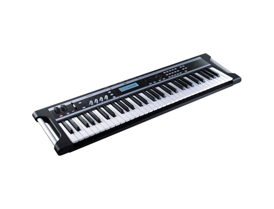 Korg X50 61-Key Synthesizer