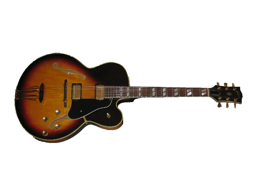 Gibson ES-350T