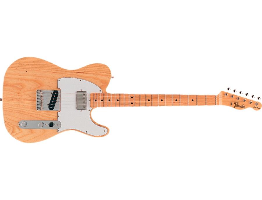 Fender 1966 Custom Telecaster