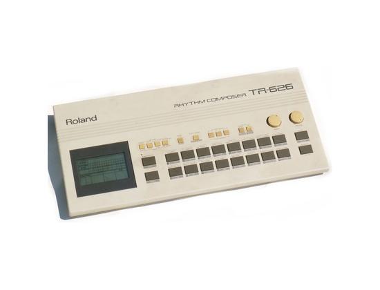 Roland Tr-626