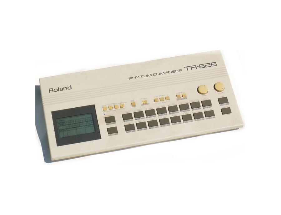 Roland tr 626 xl