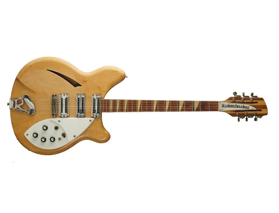Rickenbacker 370