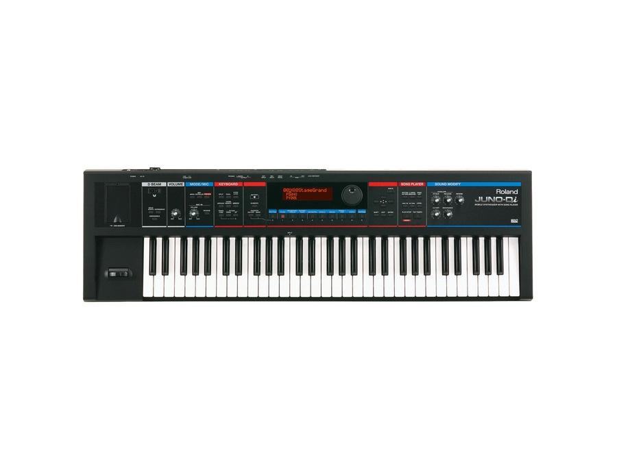 Roland juno di synthesizer xl
