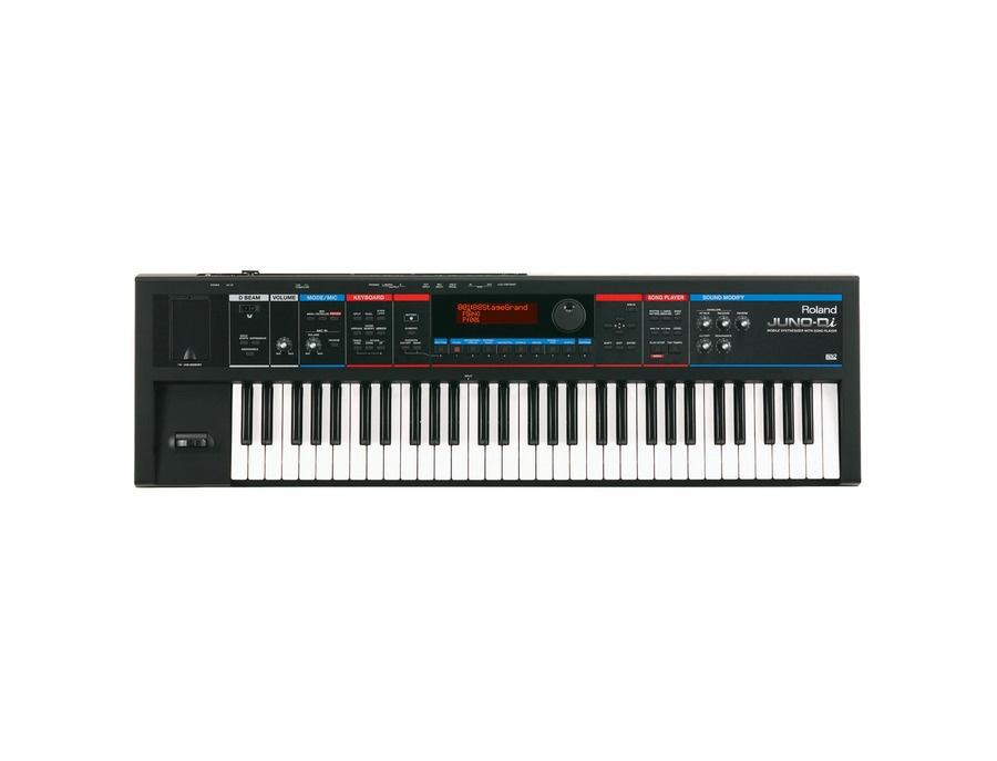 Roland Juno-Di Synthesizer