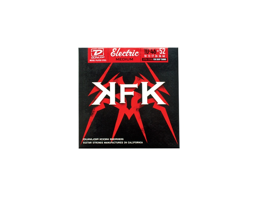 Dunlop Kerry King Icon Series Signature Strings
