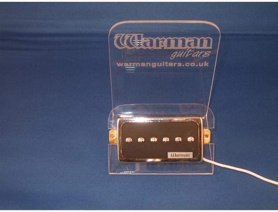 Warman Guitars HBP-90