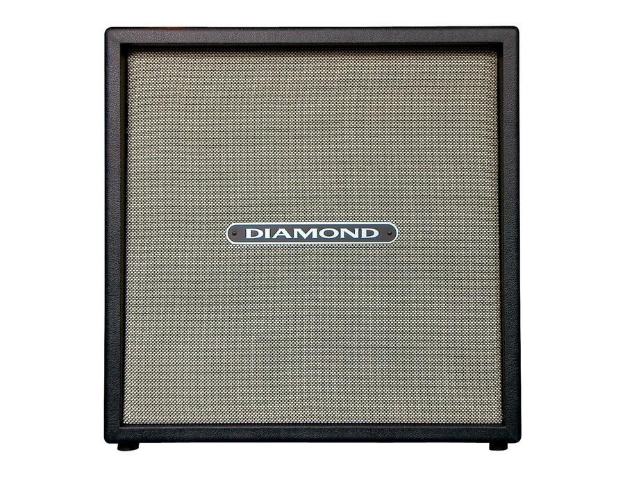 Diamond 4x12 Cabinet