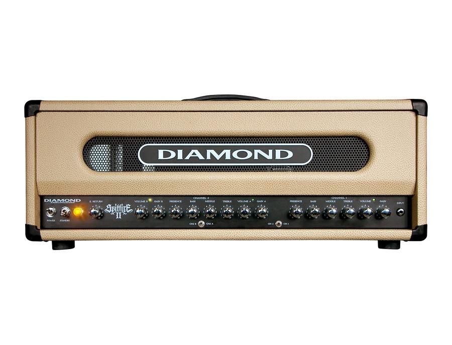 Diamond Spitfire II