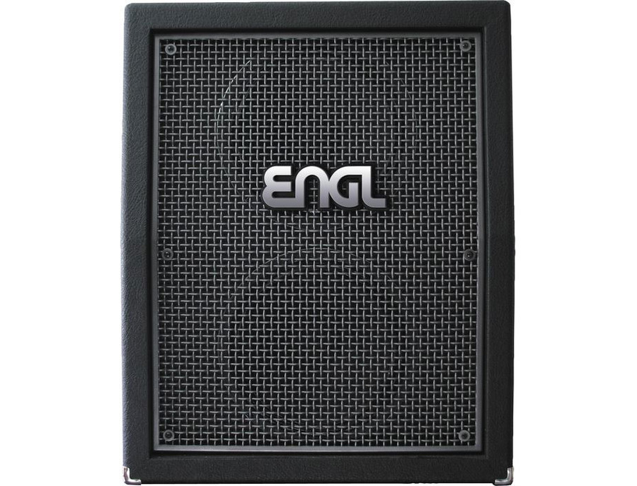 Engl 2x12 Cabinet