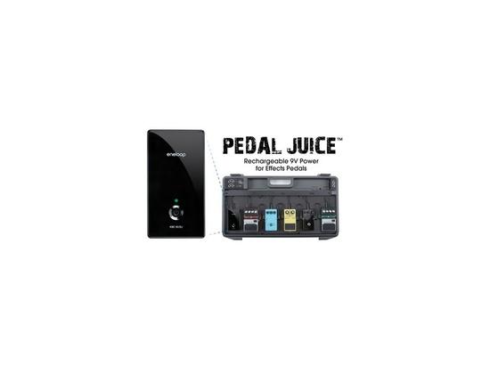pedal juice sanyo eneloop