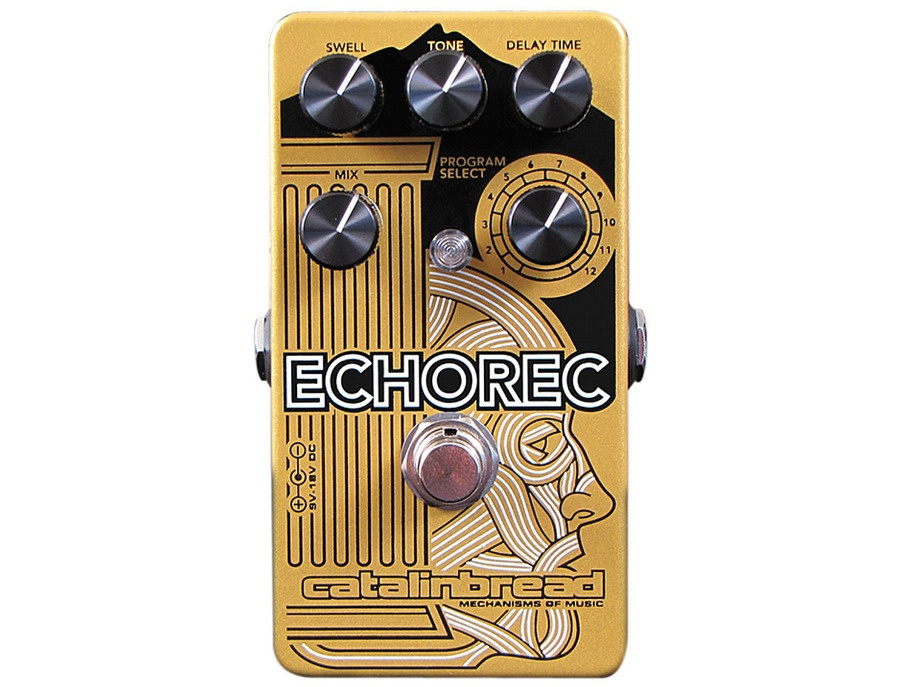 Catalinbread echorec xl