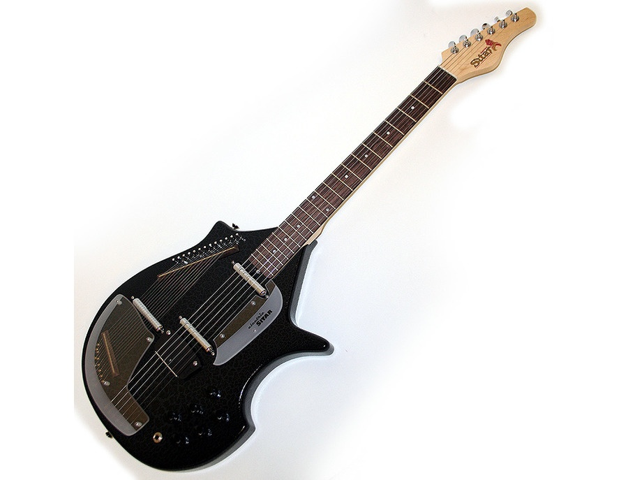 Jerry Jones Electric Sitar