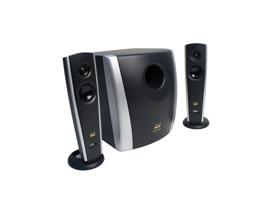 ViewSonic SP2104 Speakers