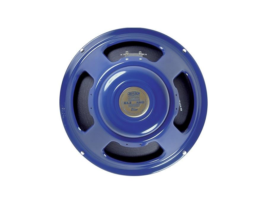 Celestion Alnico Blue Speaker