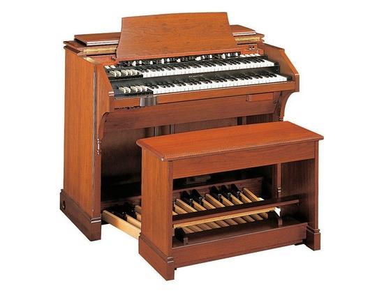 Hammond C3