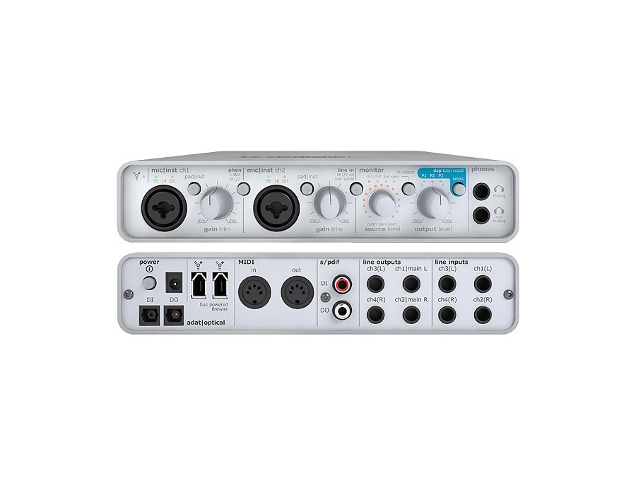 TC Electronic Konnekt 24D