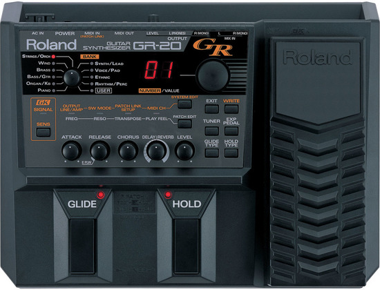 Roland - GR-20