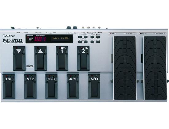 Roland FC-300