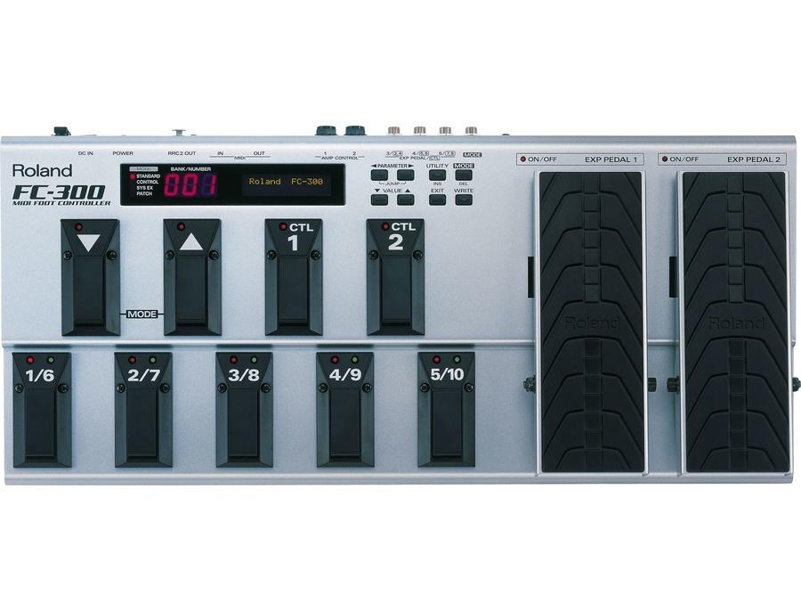 Roland fc 300 xl