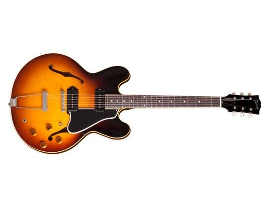 Gibson Memphis ES-330 Electric Guitar