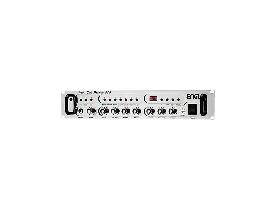 Engl MIDI Tube Preamp 580