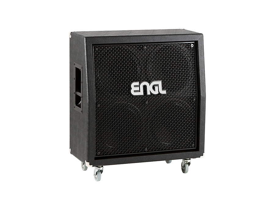 Engl 4x12 angled cabinet xl